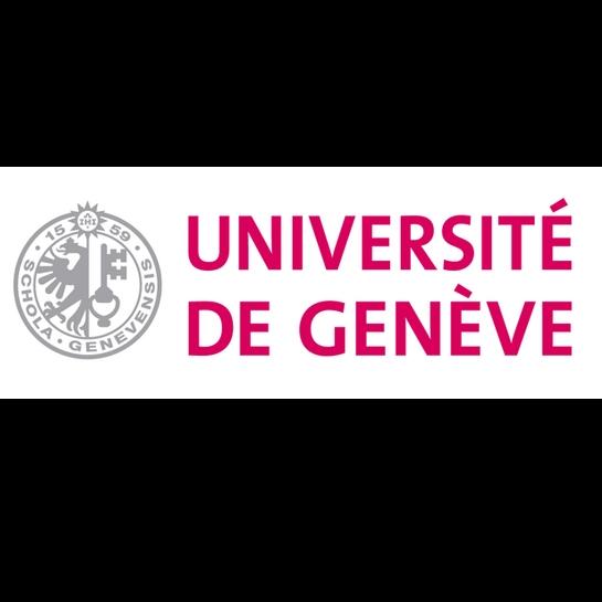 UNIVERSITE DE GENEVE - CENTRE POUR LA FORMATION CONTINUE ET A DISTANCE - CFCD