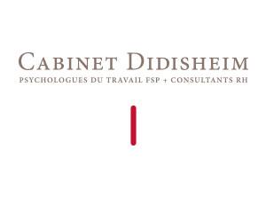 CABINET DIDISHEIM - PSYCHOLOGUES DU TRAVAIL FSP ET CONSULTANTS RH